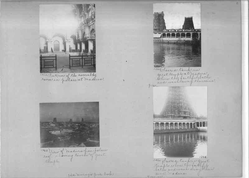 Mission Photograph Album - India #01 page 0081