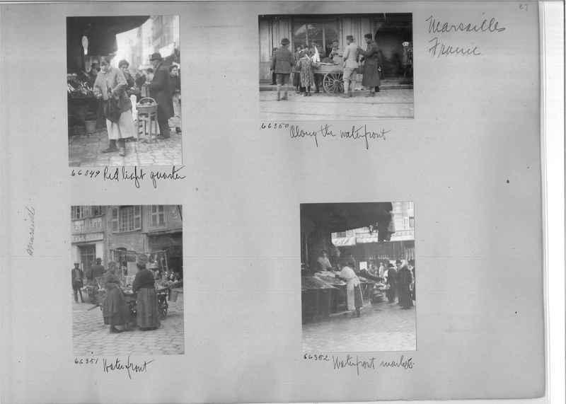 Mission Photograph Album - Europe #05 Page 0087