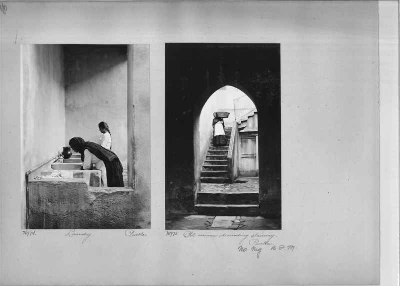 Mission Photograph Album - Mexico #05 page 0086