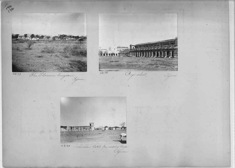 Mission Photograph Album - India #06 Page_0142