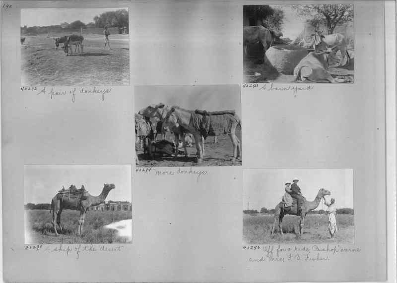 Mission Photograph Album - India #05_0192