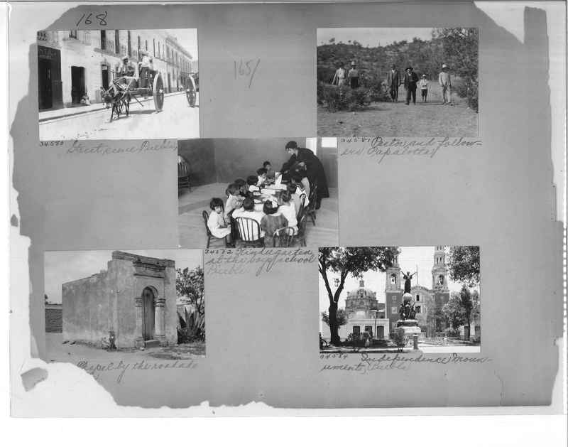 Mission Photograph Album - Mexico #01 Page_0168