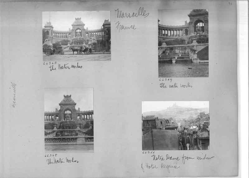 Mission Photograph Album - Europe #05 Page 0091