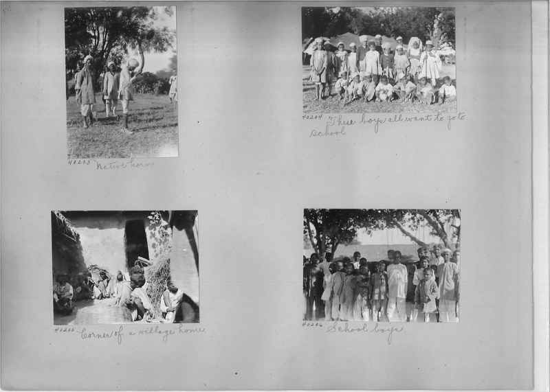Mission Photograph Album - India #05_0174