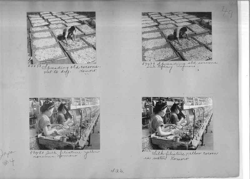 Mission Photograph Album - Japan #04 Page 0049