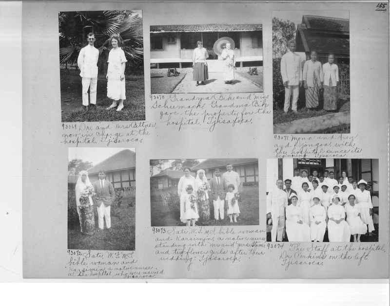 Mission Photograph Album - Malaysia #6 page 0155