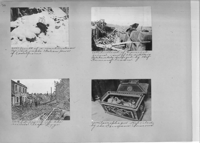 Mission Photograph Album - Europe #03 Page 0034