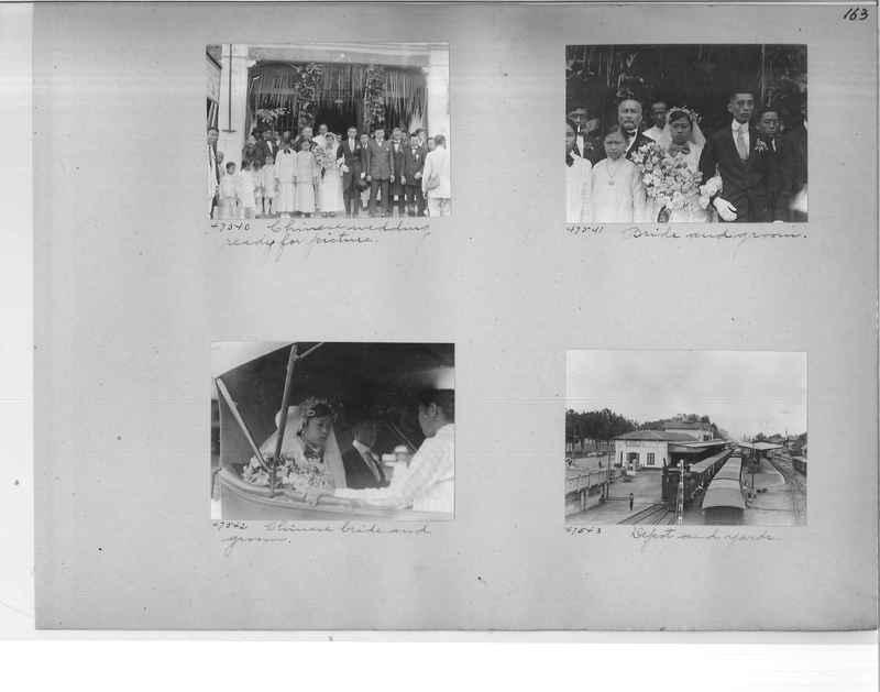 Mission Photograph Album - Malaysia #4 page 0163