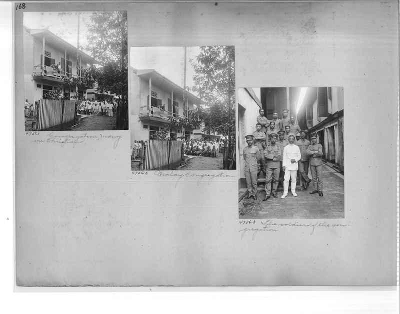 Mission Photograph Album - Malaysia #4 page 0168