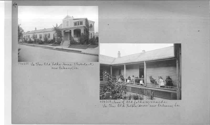 Mission Photograph Album - Negro #5 page 0076