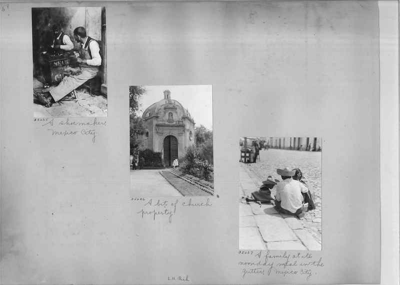 Mission Photograph Album - Mexico #02 Page_0058