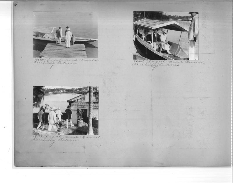 Mission Photograph Album - Malaysia #6 page 0004