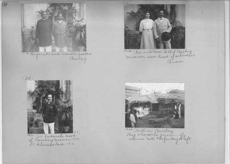 Mission Photograph Album - India #01 page 0058