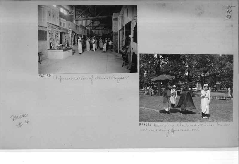 Mission Photograph Album - Miscellaneous #04 Page_0093