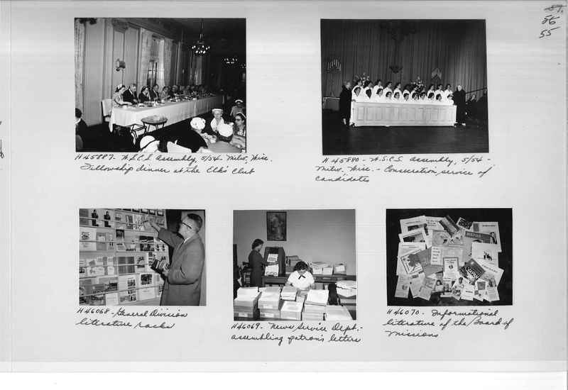 Mission Photograph Album - Miscellaneous #04 Page_0055