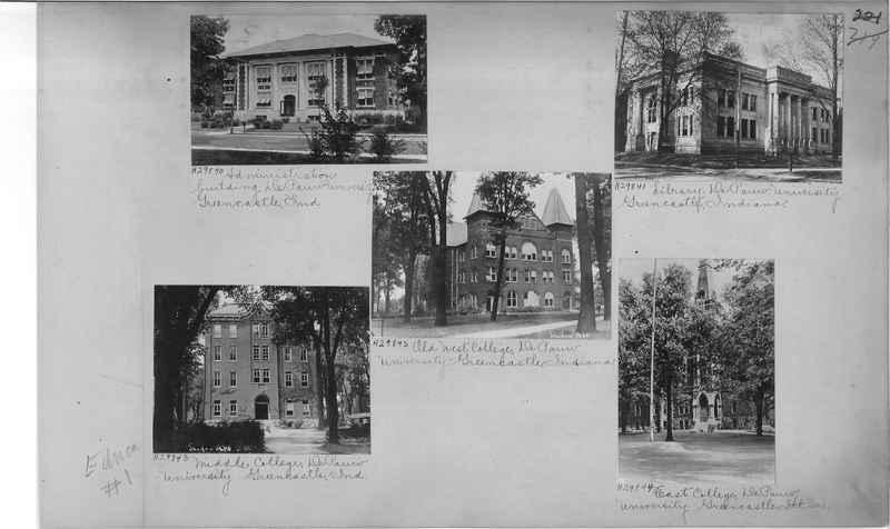 Mission Photograph Album - Education #1 page 0221