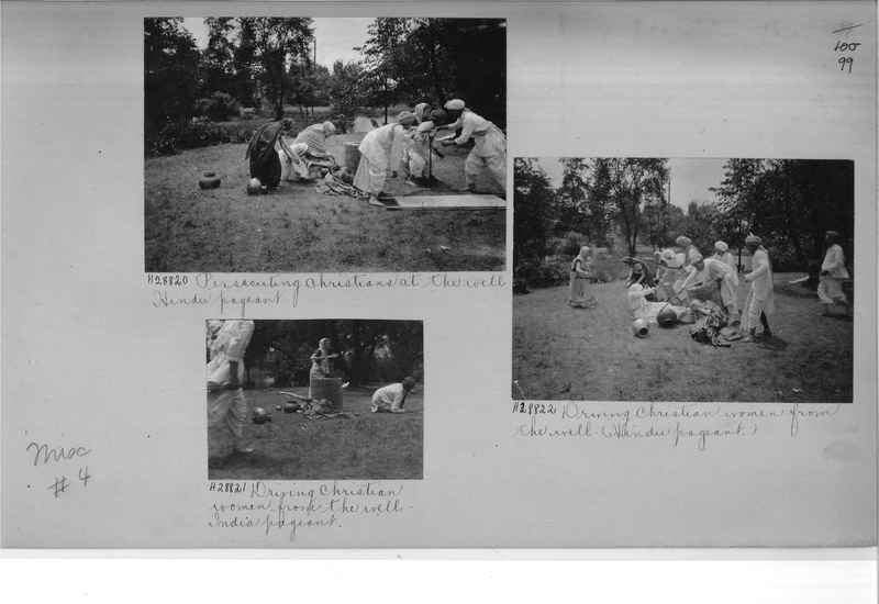 Mission Photograph Album - Miscellaneous #04 Page_0099
