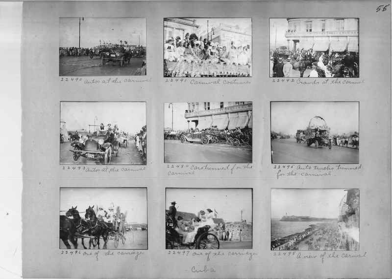 Mission Photograph Album - Panama #02 page 0055
