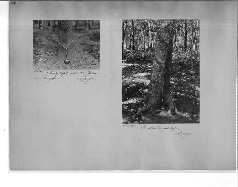 Mission Photograph Album - Malaysia #4 page 0042