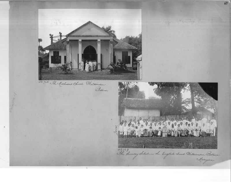 Mission Photograph Album - Malaysia #4 page 0067
