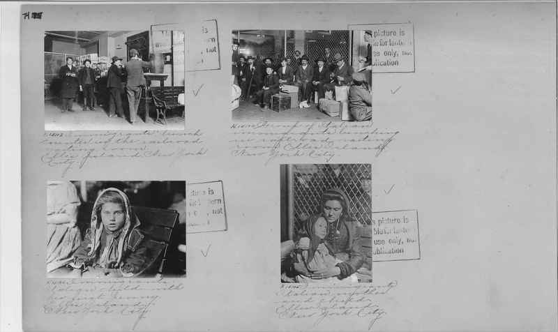 Mission Photograph Album - Cities #8 page 0074