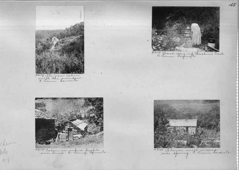 Mission Photograph Album - Southern-Mountains #01 Page_0165