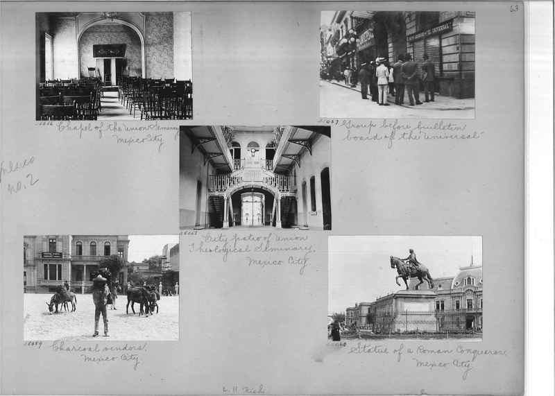 Mission Photograph Album - Mexico #02 Page_0063