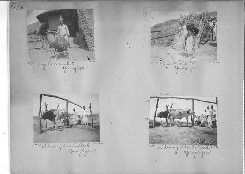 Mission Photograph Album - Korea #1 page 0176