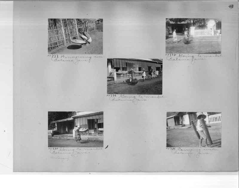 Mission Photograph Album - Malaysia #6 page 0043