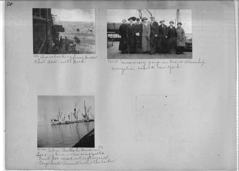 Mission Photograph Album - Miscellaneous - O.P. #01 Page_0028