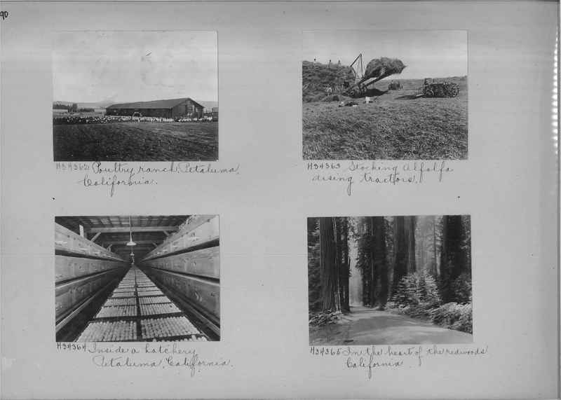 Mission Photograph Album - Rural #06 Page_0190