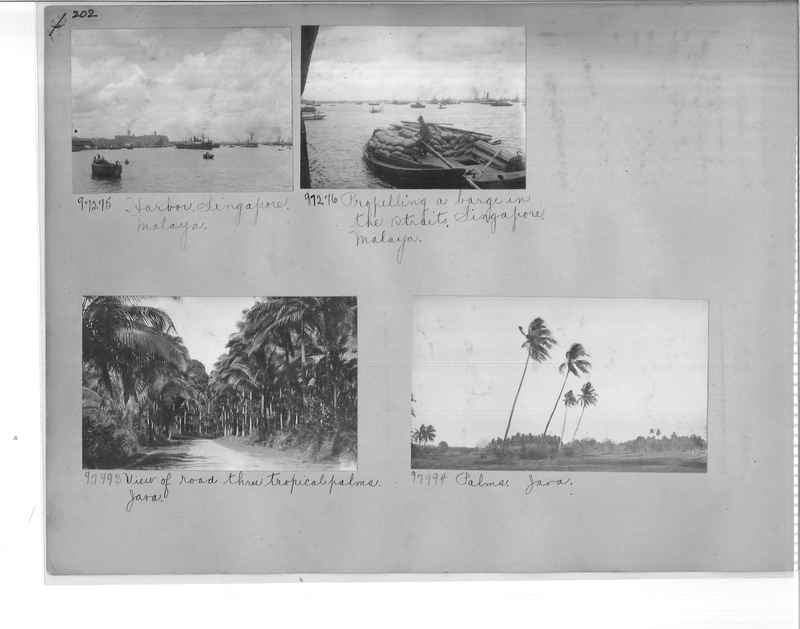 Mission Photograph Album - Malaysia #6 page 0202