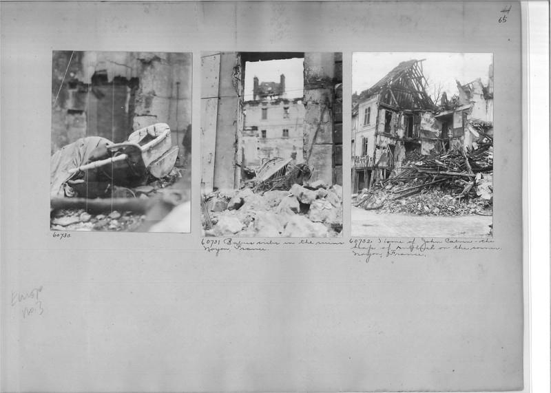 Mission Photograph Album - Europe #03 Page 0065