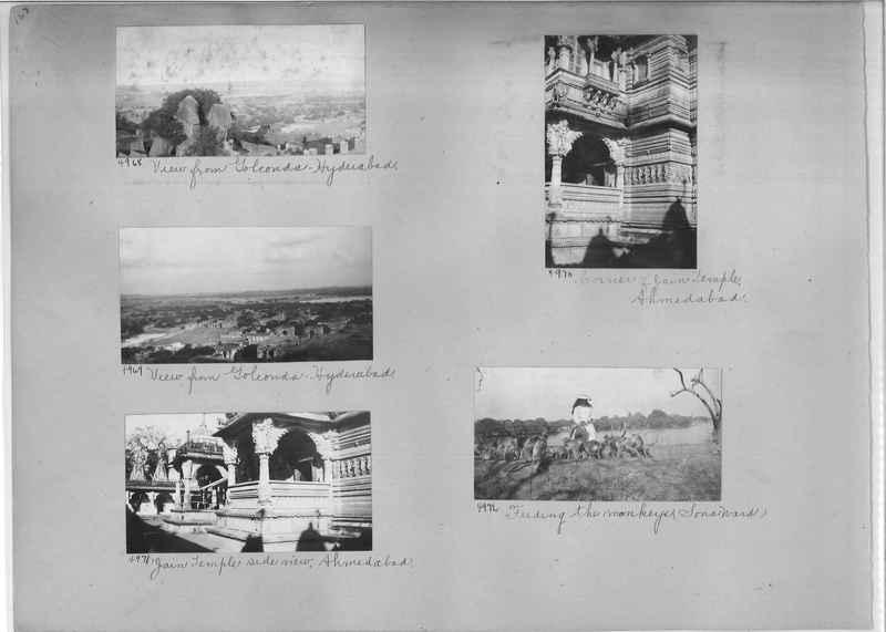 Mission Photograph Album - India #01 page 0168