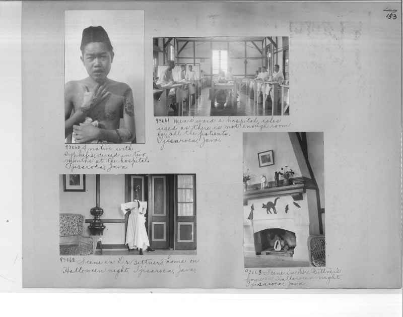 Mission Photograph Album - Malaysia #6 page 0153