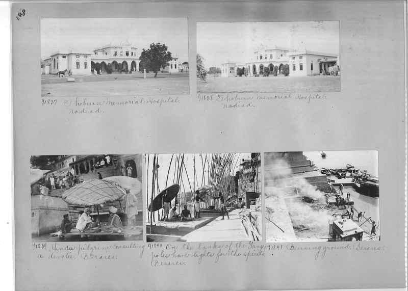 Mission Photograph Album - India #10 Page 0148