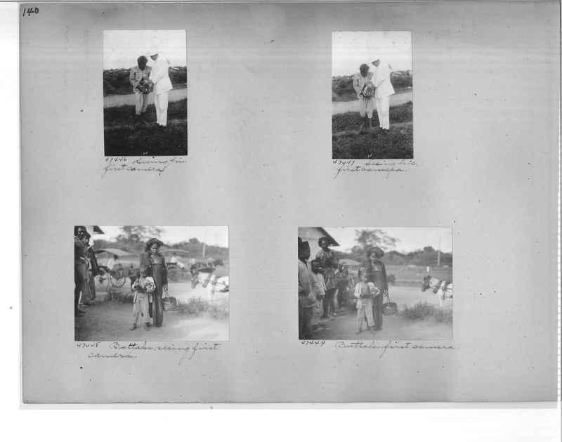 Mission Photograph Album - Malaysia #4 page 0140