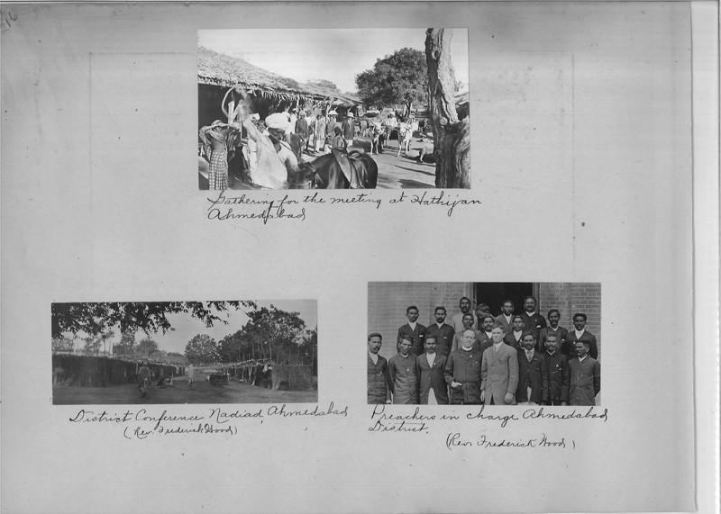 Mission Photograph Album - India - O.P. #02 Page 0216