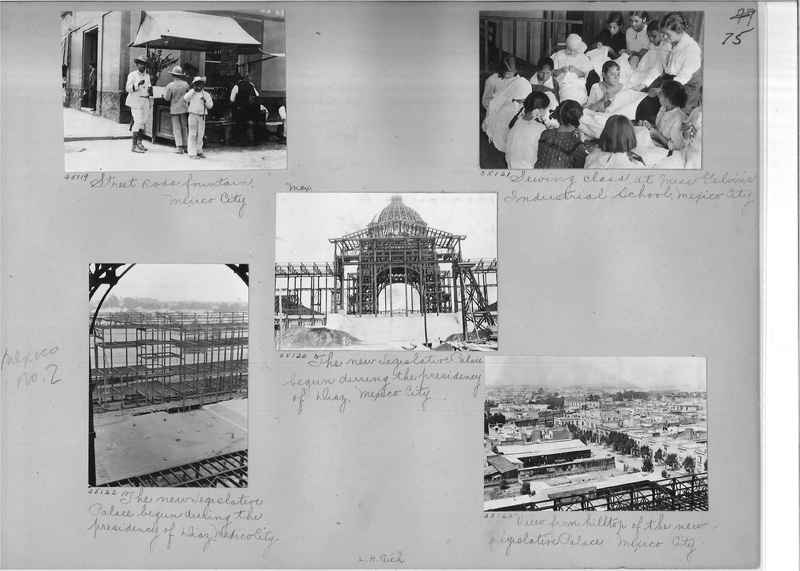 Mission Photograph Album - Mexico #02 Page_0075