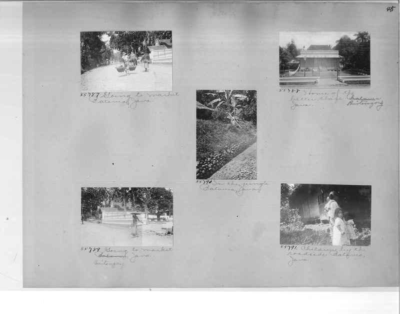 Mission Photograph Album - Malaysia #6 page 0045