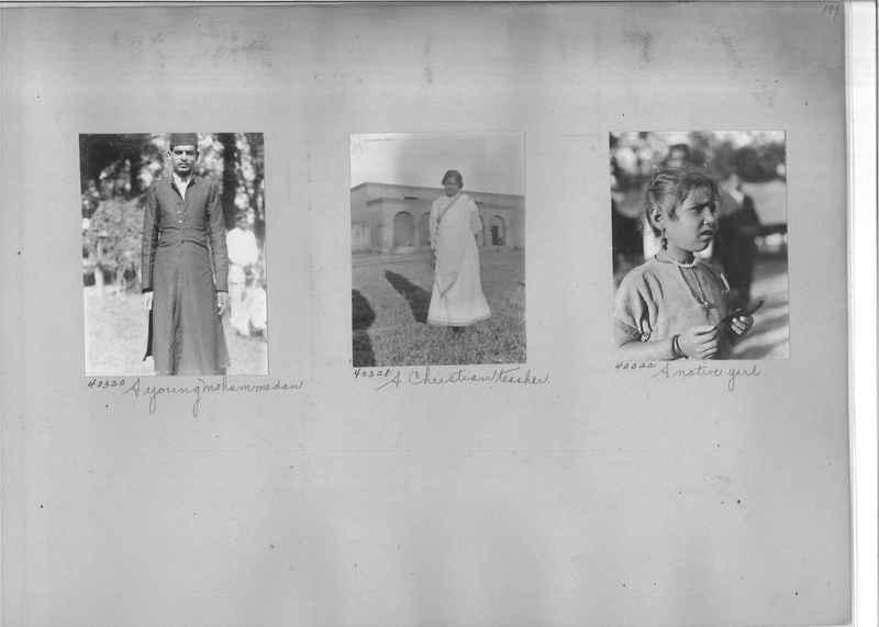 Mission Photograph Album - India #05_0199
