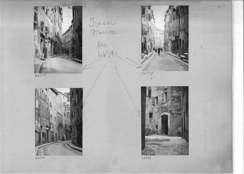 Mission Photograph Album - Europe #05 Page 0207