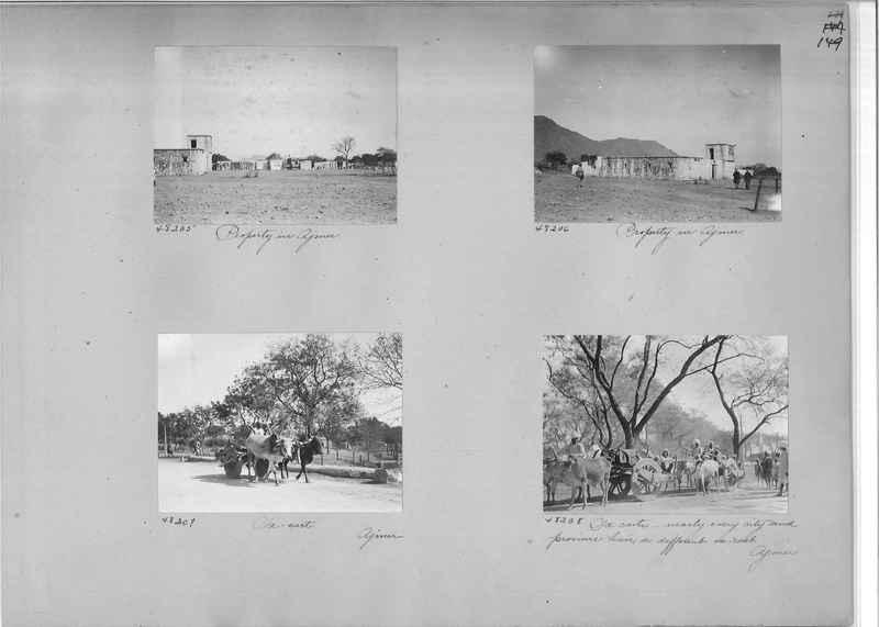 Mission Photograph Album - India #06 Page_0149