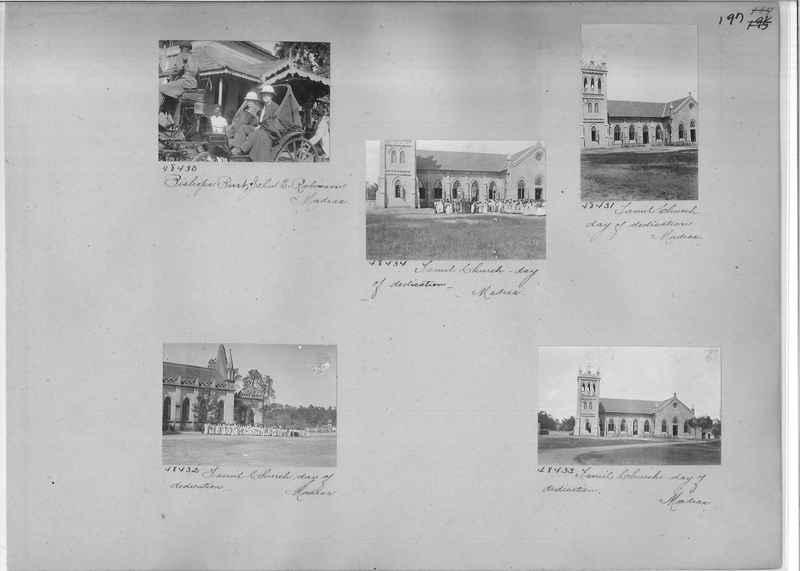 Mission Photograph Album - India #06 Page_0197