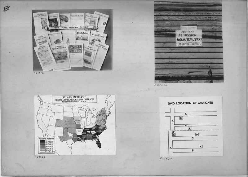 Mission Photograph Albums - Maps-Charts #02 Page_0138