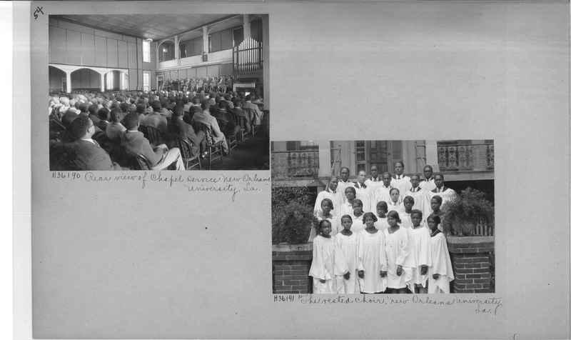 Mission Photograph Album - Negro #5 page 0054