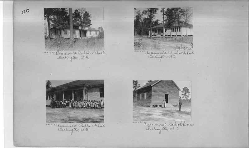 Mission Photograph Album - Negro #4 page 0040
