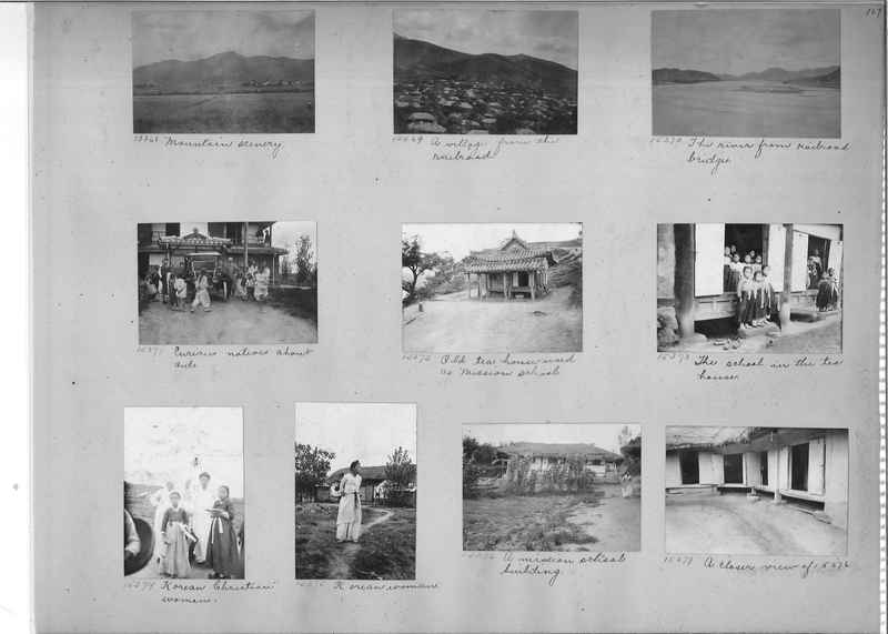 Mission Photograph Album - Korea #2 page 0107