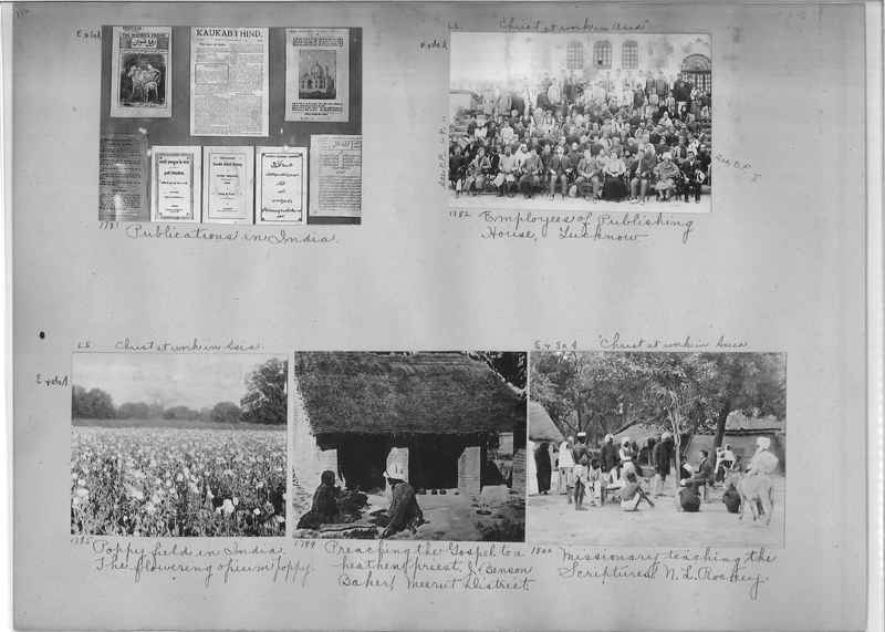Mission Photograph Album - India #01 page 0116