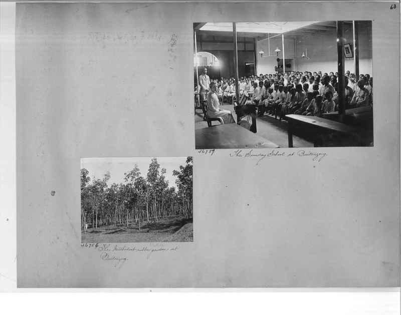 Mission Photograph Album - Malaysia #4 page 0063